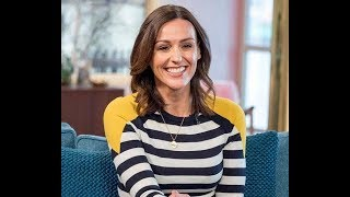 Suranne Jones reveals she hates to watch herself on screen