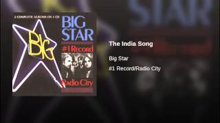 The India Song
