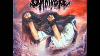 "Omnivore ""Omnivore"" (Unspeakable Axe Records)"
