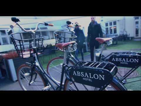 Absalon Hotel in Copenhagen - We will never forget you