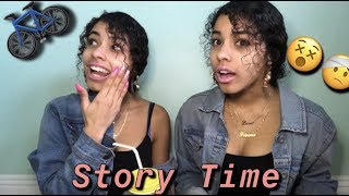 Story Time : I ALMOST killed my twin sister