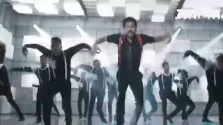 OMG ponnu ILY kannu, Sarkar Movie Song