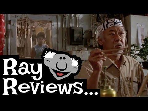 Ray Reviews... The Karate Kid