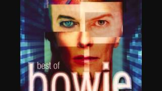 David Bowie - This Is Not America
