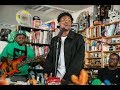 Lucky Daye: NPR Music Tiny Desk Concert
