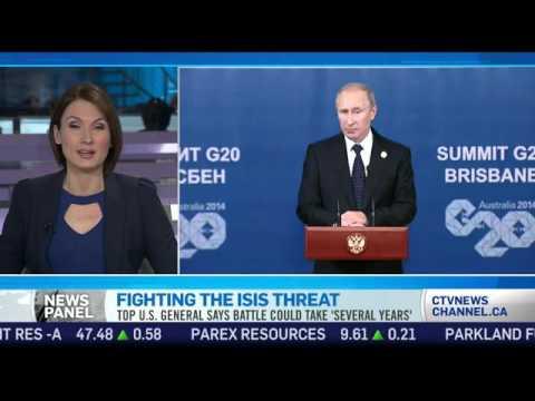 CTV News Channel News panel debates