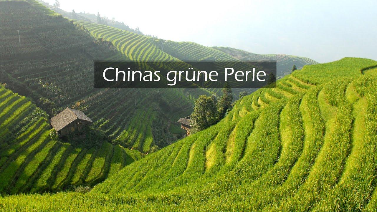 Grüne Mauer China