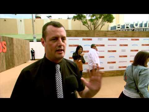Free Birds: Director Jimmy Hayward World Premiere Interview
