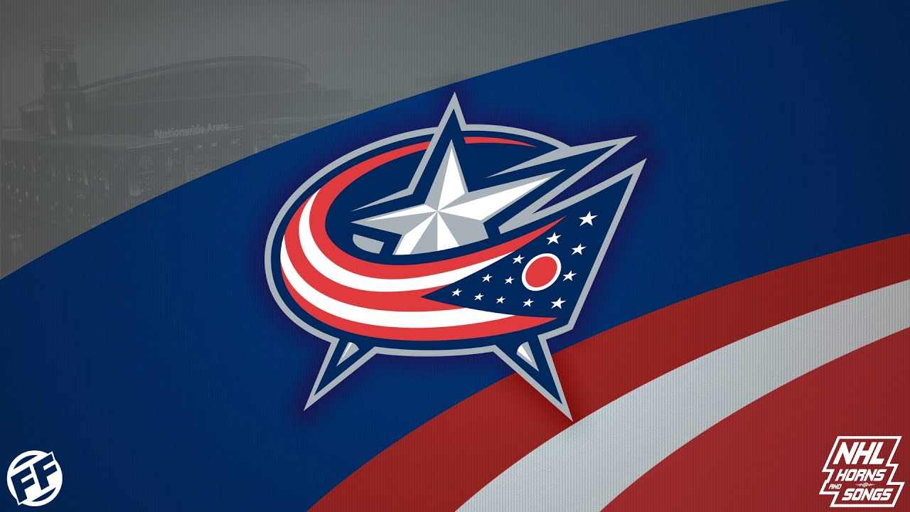 Columbus Blue Jackets 2015-2016 Goal Horn - YouTube