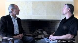 Dr. Larry Berkelhammer Interview | Part One (of 4)