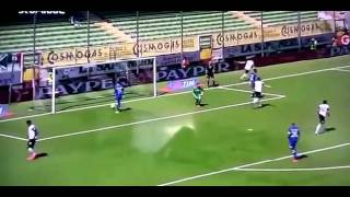 Video Gol Pertandingan Sassuolo vs Cesena