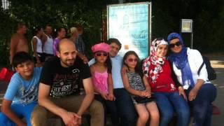 ibrahim avseven simav beyce kaşık oyunu zehra salim emer ve gurbetteki türk vatandaşları için Resimi