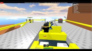 Roblox Roller Coaster Ride