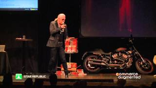 DEE SNIDER Life lessons & autobiography Shut up & give me the mic Worlds most dangerous meeting 2013