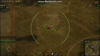 world of tanks как правильно стрелять из арты