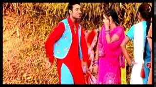 Deep Dhillon & Jaismeen Jassi - Shokni (Official Video) Album  {Haazri} Punjabi hits Song 2014