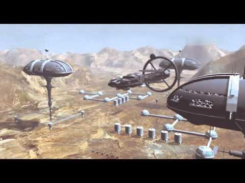 Alieni  nuove rivelazioni Stagione 3 ep.17 -18
