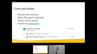 Blockly Developer Summit 2018: How to Write a Good Pull Request