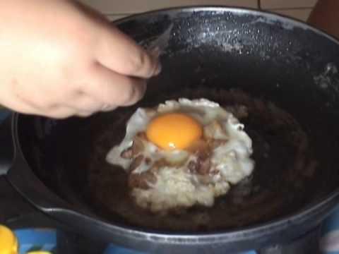 Easy Breakfast - อาหารเช้าแบบง่ายๆ