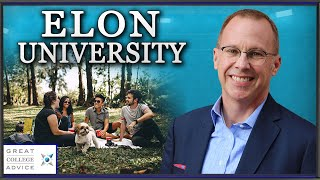 Admissions Counselor Reviews Elon University(Educational consultant and college admissions expert Mark Montgomery reviews Elon University in North Carolina. Elon is an up and coming school known for ..., 2014-09-02T20:57:00.000Z)