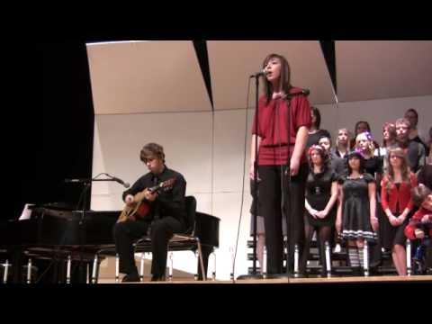 Valley Forge Christmas Concert- Ho Ho Hopefully