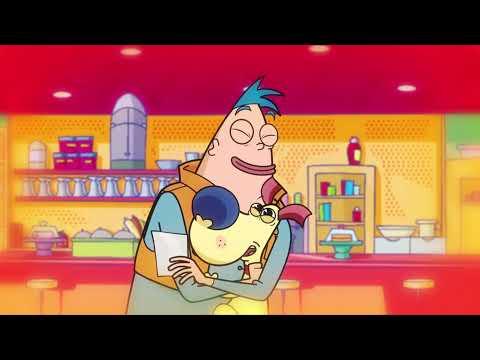 Watch my chops | Corneil & Bernie - Number ONE rebel S02E45 - Cartoon HD