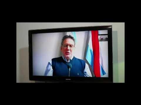 """Entrevista a Alfredo Francolini en el programa """"ESTO NO ES TV"""""""