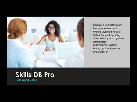 Skills Tracking, Competency Management, and Learning Plans Made Simple