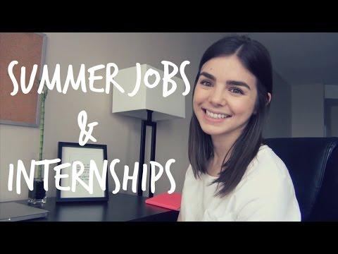 LAW SCHOOL   Summer Jobs & Internships