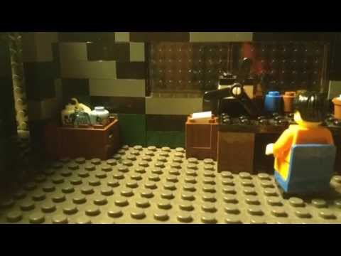 LEGO Five Nights at Freddy's 3