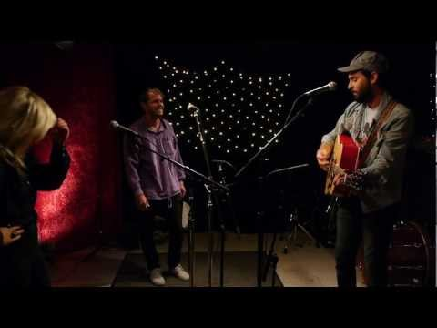 The Head and The Heart - Ever Since (Live on KEXP)