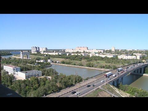 Строительство объездной дороги решит проблемы многих районов Волгограда