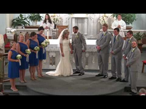 Schmidt Wedding