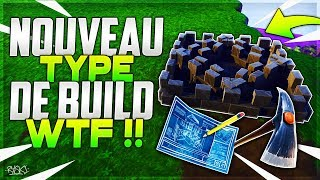 Glitch Fortnite: Having New Types of WTF Structure on Fortnite Save the World !!!