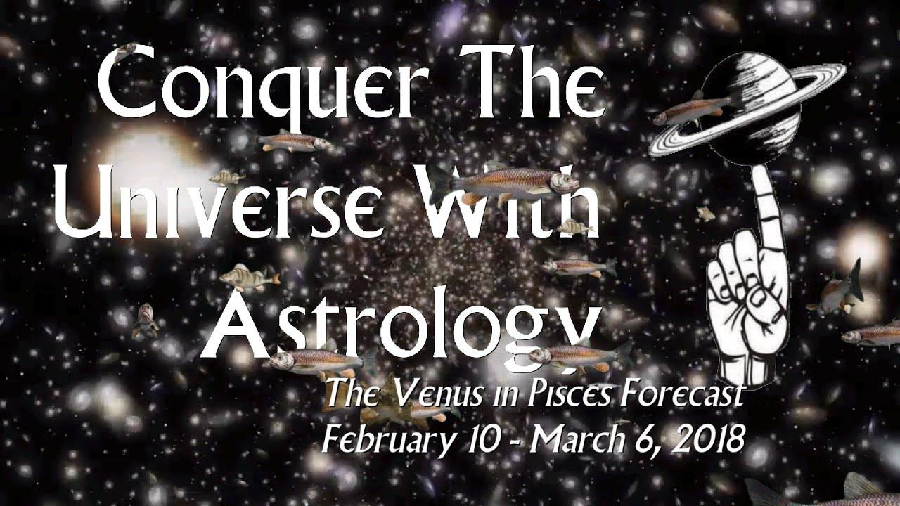 venus march 6 astrology