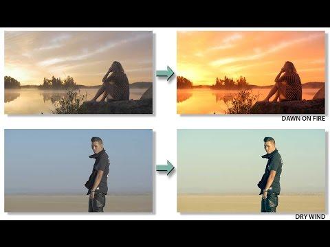 Using LUT's in Adobe Premiere, Davinci Resolve & Final Cut Pro