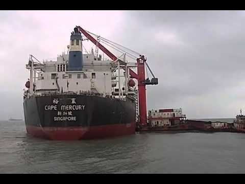 RISHI SHIPPING CAPE SIZE VESSEL 28 07 13
