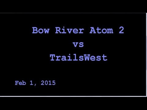 2015 Feb 01 BR vs TrailsWest