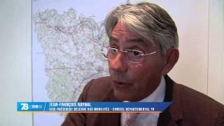 Saint-Cyr-l'Ecole : la tangentielle ouest pas avant 2020