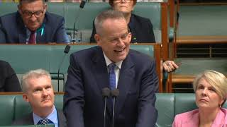 House Question Time 13 February 2019