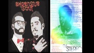 Expensive Soul - O Amor É Mágico (DJ Stereo Remix)