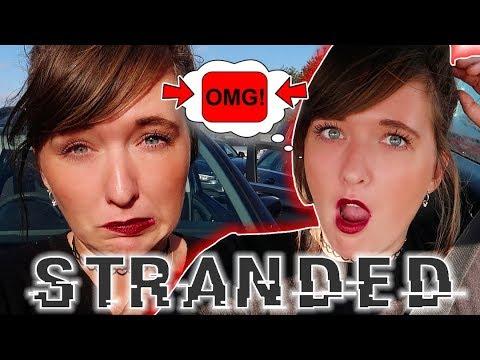 STRANDED! - MOTORWAY DISASTER!