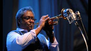 "Jon Faddis - ""Blues from Gillespiana"" (Dizzy"