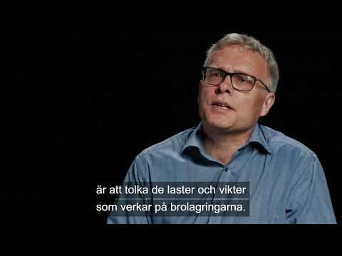 Erich Mayer  applikationsingenjör på SKF