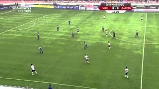 Video from SBS ESPN*