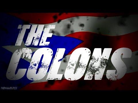 WWE: The Colons Custom Titantron