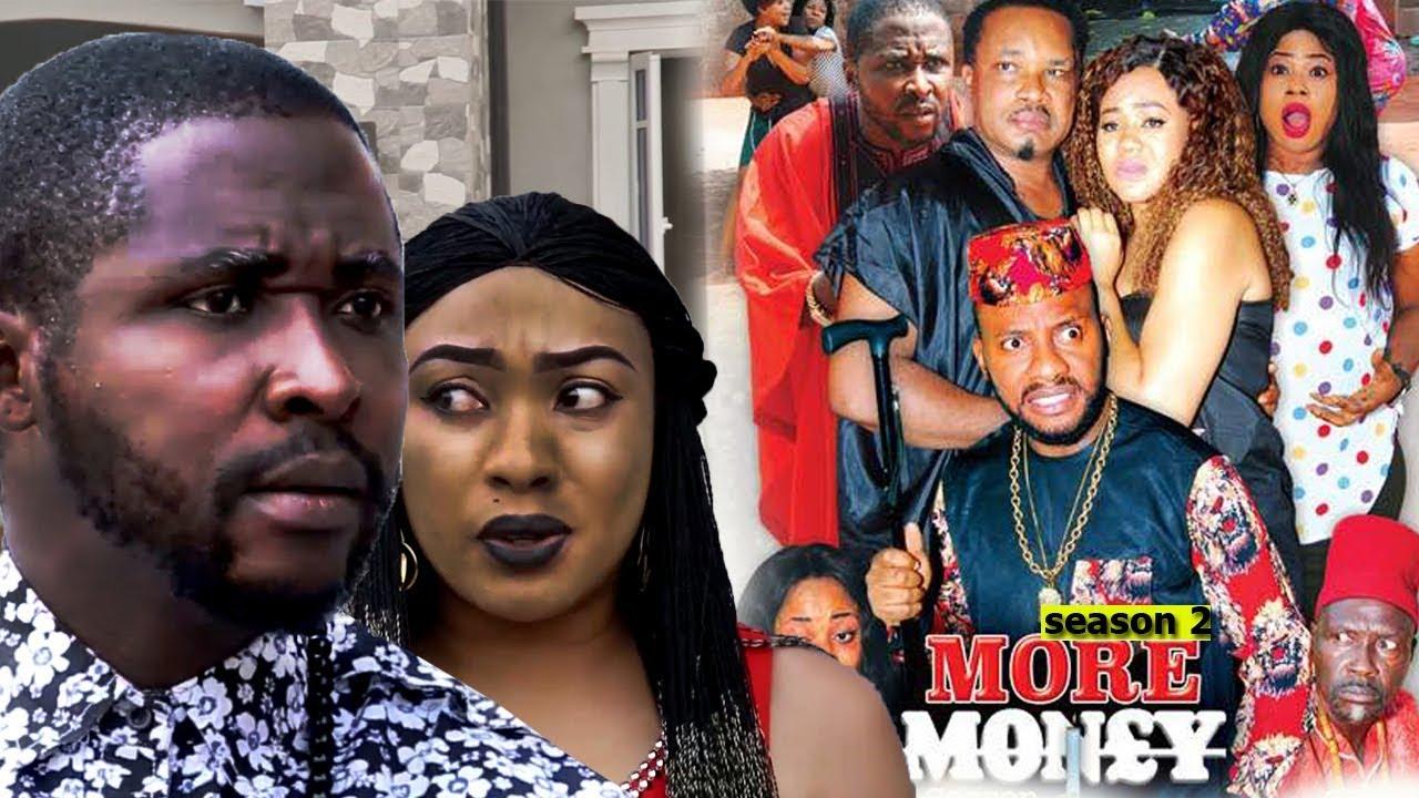 Download More Money Season 2 - Yul Edochie 2018 Latest Nigerian Nollywood Movie Full HD