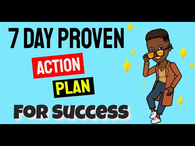 IPS |  Infinity Processing System -  7 Day Proven Action Plan For Success Online