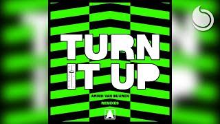 Armin Van Buuren - Turn It Up (Dropgun Remix)