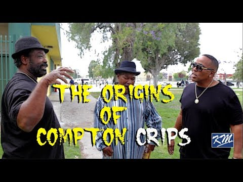 Download Origins of Compton Crips with Head Houncho on Kev Mac Videos